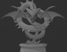 Super Shenglong 3D print model