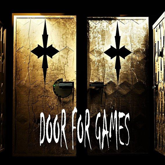 DoorX