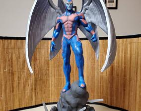 3D printable model Arcanjo