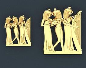 Pendant 35 3D print model