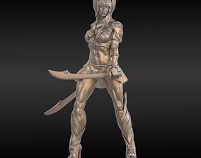3D printable model miniature Figure-2