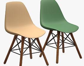 Chair 042 Eames Chairs 3D model