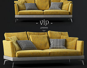 3D SKYLINE MODERN - VIP Divani