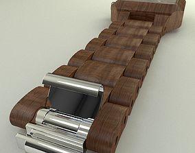 3D Watch Methis