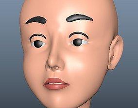 face beauty 3D