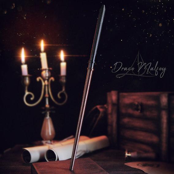 Draco Malfoy Wand - Harry Potter