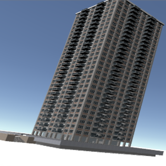 HighEnd Building