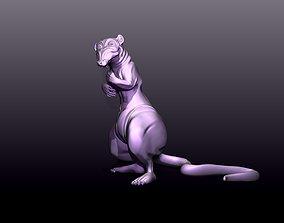 3D printable model printready RAT