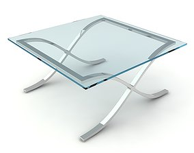 Mr Coffee Table 3D