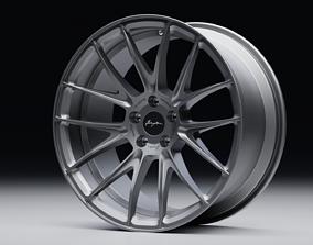 3D Breyton RACE GTX