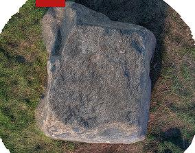 3D model Stone 138