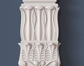 Pilaster Capital 3D