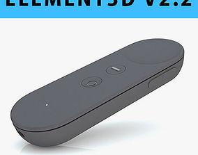 E3D - Google DayDream Controller