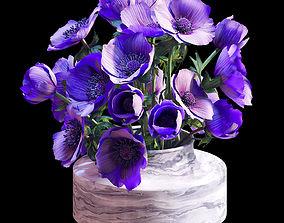 Bouquet 02 3D