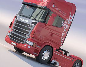 Scania R 730 V8 3D