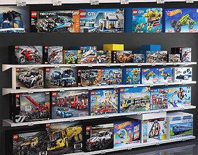 3D asset Showcase 031