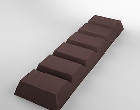 3D Chocolate 03