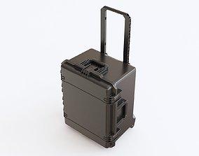3D model Pelican storm case 2570