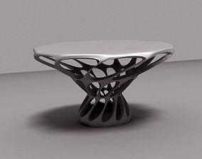 Table 3D print model home