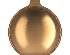 Egg Chocolate 3D model