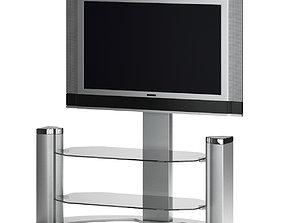 TV 04 3D model
