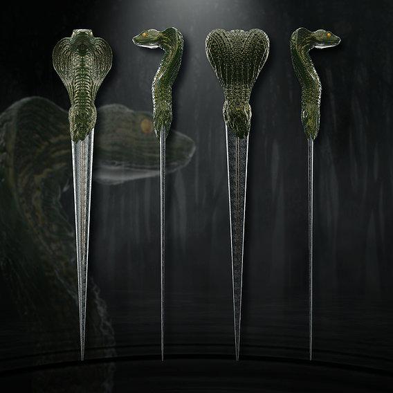 King Cobra Dagger