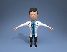 3D asset Doctor