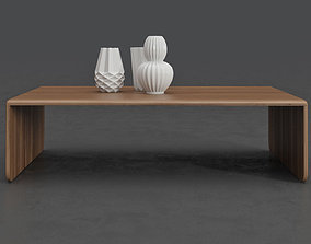 Artisan Invito coffee table 3D