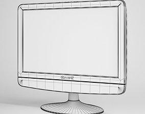 3D Flatscreen TV 05