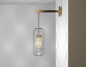 3D Vadim Wall Lamp