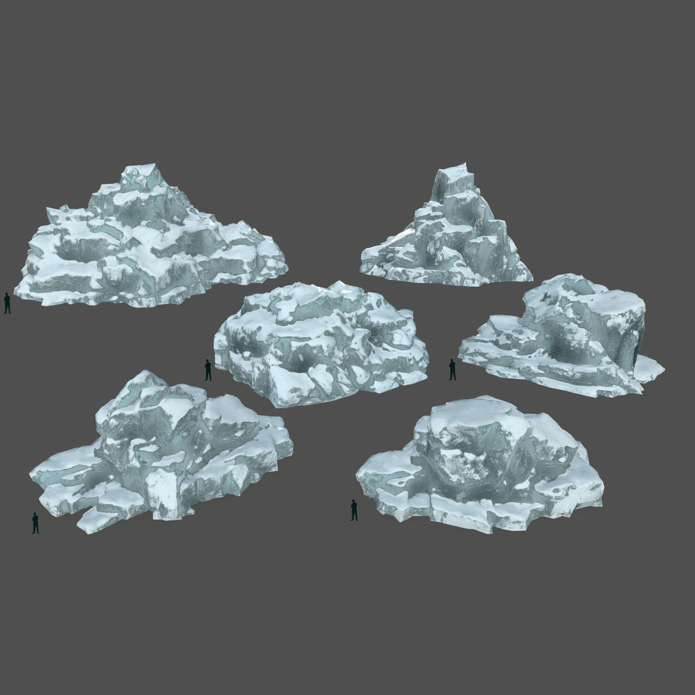 rock full set