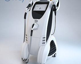 3D model V30 Cosmetology Apparatus