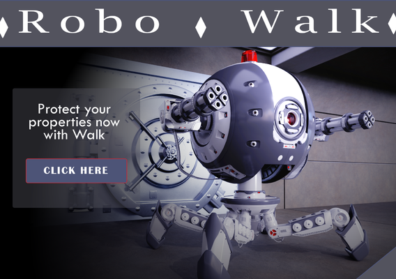 Robo Walk
