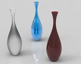 ceramic Vase 3D printable model