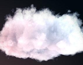 VDB Cloud 07 3D