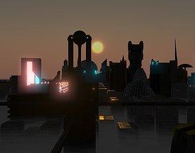 Future City 3D