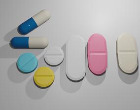 3D model medicine