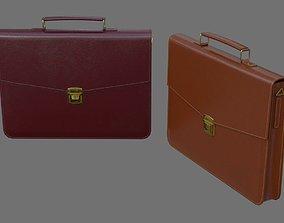 3D model Briefcase 1A