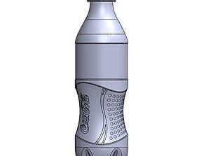 bottle 3D printable model