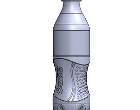 bottle 3D printable model