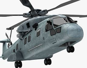 airforce 3D Agustawestland aw101