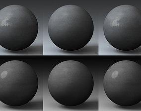 3D Concrete Shader 0002