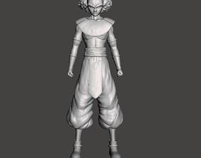 God of Destruction Belmod 3D Model games
