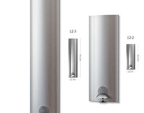 Bang and olufsen Beolab 12 3D model