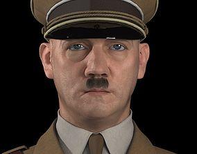 Adolf Hitler 3D