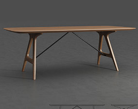 3D model Artisan Tesa Table