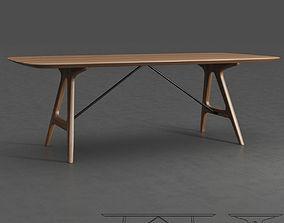 3D model Artisan Tesa Table
