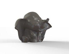 3D print model Dumbo