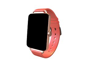 3D model Watch v4 005