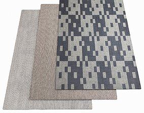 new FABULA LIVING Carpet for variations 20 3D model